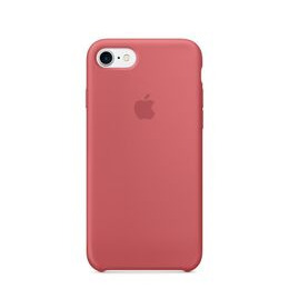 APPLE Silicone iPhone 7 Case - Camelia Reviews
