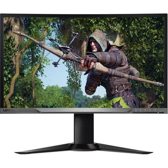 Lenovo Y27g-27 inch Monitor