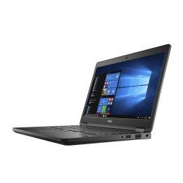 Dell Latitude 5480 Core i5-7200U 8GB 128GB SSD 14 Inch Windows 10 Professional Laptop