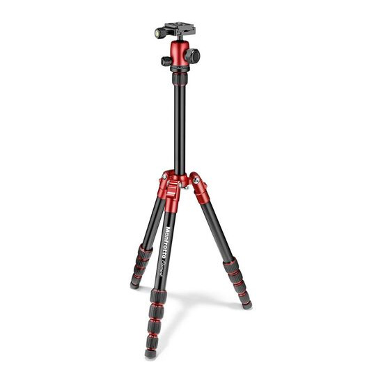 Manfrotto Element Traveller MKELES5RD-BH