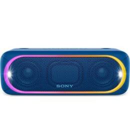 Sony SRS-XB30 Portable Bluetooth Wireless Speaker Reviews