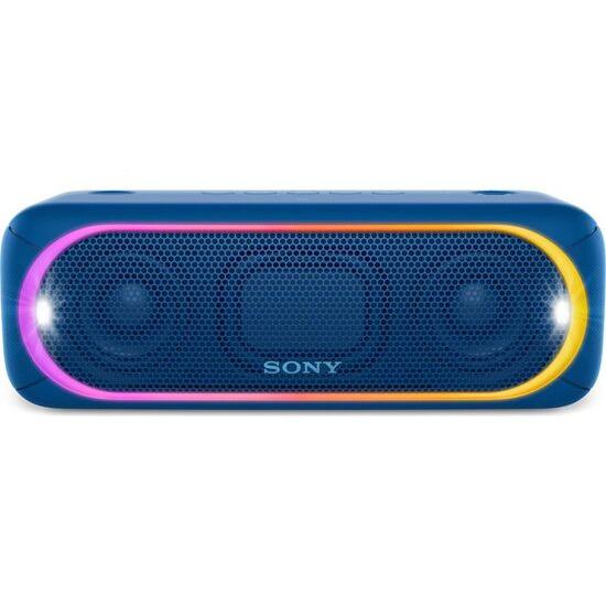 Sony SRS-XB30 Portable Bluetooth Wireless Speaker