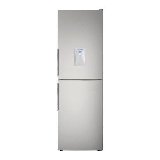 Hotpoint XAL85T1IWXTD 50/50 Fridge Freezer - Inox