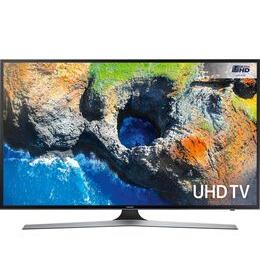 Samsung UE50MU6100 Reviews