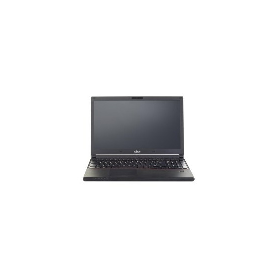 Fujitsu LIFEBOOK E557 Core i7-7500U 8GB 256GB SSD 15.6 Inch Windows 10 Professional Laptop