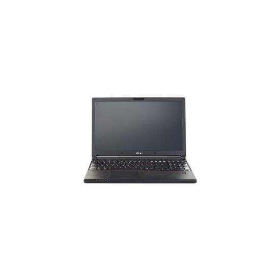 Fujitsu LIFEBOOK E557 Core i3-7100U 4GB 500GB 15.6 Inch Windows 10 Professional Laptop