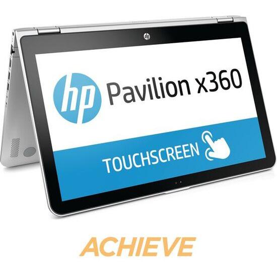 HP Pavilion x360 15-bk150sa