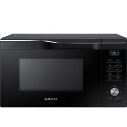 Samsung EasyView MC28M6075CK/EU Combination Microwave - Black Reviews