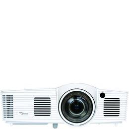 Optoma GT1080Darbee Short Throw Full HD Gaming Projector Reviews