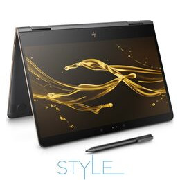 HP Spectre x360 13-ac052na 2 in 1 Reviews