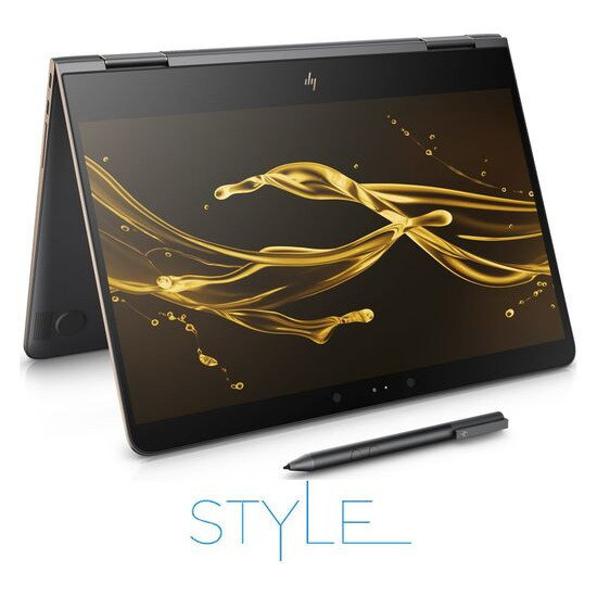 HP Spectre x360 13-ac052na 2 in 1