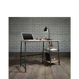 DSK Industrial Style Bench Desk Reviews