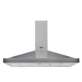 Stoves 444443547 S1000 Sterling MK2 100cm Chimney Cooker Hood Stainless Steel Reviews