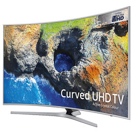 Samsung UE65MU6500 Reviews