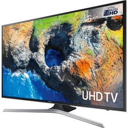SAMSUNG UE65MU6100 65 Smart 4K Ultra HD HDR LED TV Reviews