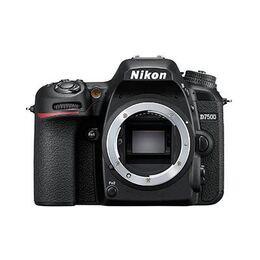Nikon D7500 (body only) Reviews