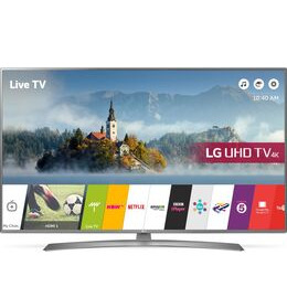 LG 65UJ670V Reviews