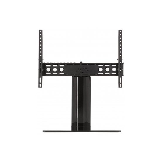 AVF B602BB Tilt/Turn Table Top TV Stand For Up To 65