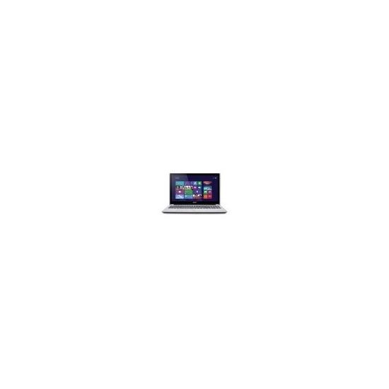 ACER Aspire V5-571P 15.6 Intel Core i5-3337U 1.8GHz 6GB 750GB DVD-RW Windows 8 Laptop