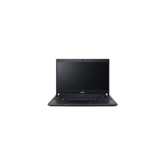 ACER TravelMate P648-M Core i5-6200U 4GB 500GB 14 Inch Windows 10 Professional Laptop