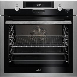 AEG BCS551020M SteamBake Reviews