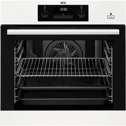 AEG BEB351010W SteamBake Reviews
