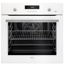 AEG BPS551020W Reviews
