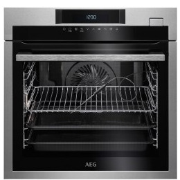 SteamBoost BSE782320M Electric Steam Oven - Stainless Steel Reviews