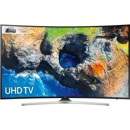 Samsung UE55MU6200 Reviews