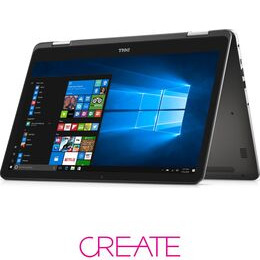 DELL Inspiron 13 5000 Touchscreen 2 in 1 - Silver Reviews