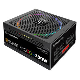 Thermaltake PS-SPR-0750FPCBEU-R Reviews