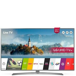 LG 55UJ670V Reviews