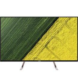 ACER ET430K 4K Ultra HD 43 IPS LED Monitor - Black & White Reviews