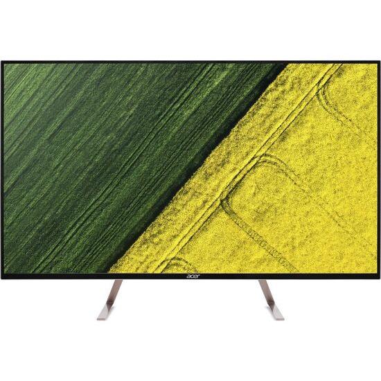 ACER ET430K 4K Ultra HD 43 IPS LED Monitor - Black & White