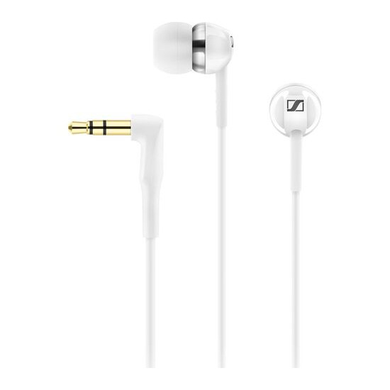SENNHEISER CX 1.00 Headphones - White