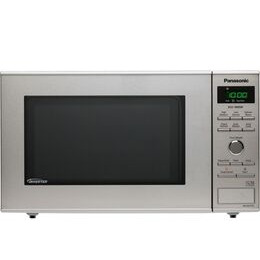 Panasonic NNSD27HSBPQ Reviews