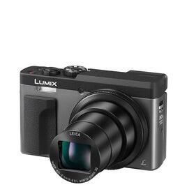Panasonic Lumix DC-TZ90 Reviews