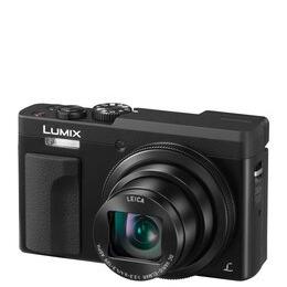 Panasonic Lumix DMC-TZ90 Reviews