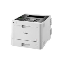 BROTHER HL-L8260CDW wireless colour laser printer Reviews