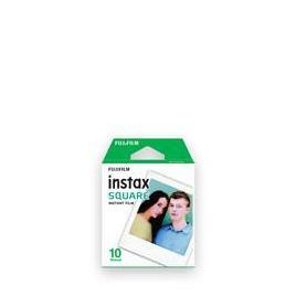 instax SQ10 film - 10 shots Reviews