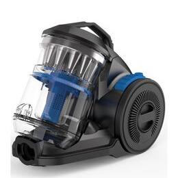 VAX Air Stretch Pet CCQSASV1P1 Bagless Cylinder Vacuum Cleaner - Graphite Reviews