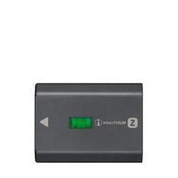 Z-series Rechargeable Battery Pack NP-FZ100 Reviews