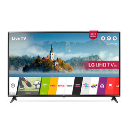 LG 60UJ630V Reviews