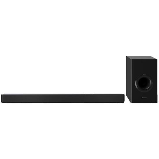 Panasonic SC-HTB688EBK 3.1 Wireless Sound Bar