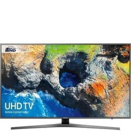 Samsung UE55MU6400 Reviews