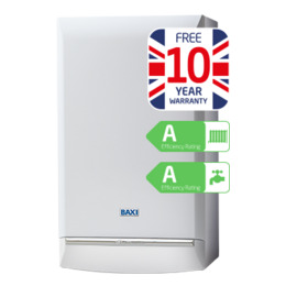 Baxi Platinum 24 Combi Reviews