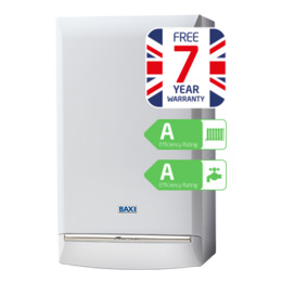 Baxi Duo-tec 24 Combi Reviews