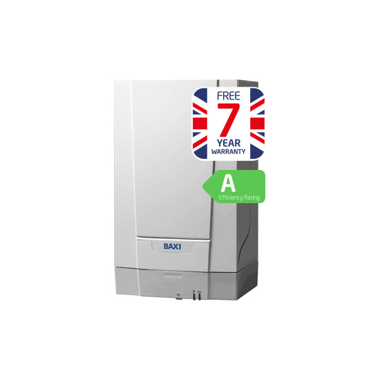 Baxi EcoBlue Advance 16 Heat