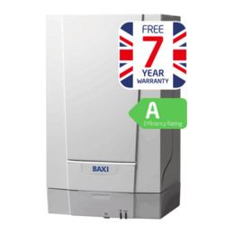 Baxi EcoBlue Advance 30 Heat Reviews
