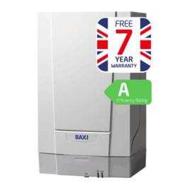 Baxi EcoBlue Advance 30 Heat Reviews
